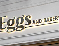 Eggs and Bakery