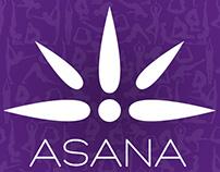 ASANA Brand Identity - School