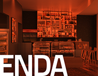 ENDA ACM - INTERIOR DESIGN+3D VISUALIZATION