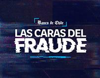 BCH / Las Caras Del Fraude