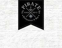 Pirat bar