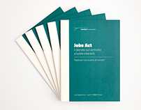 Jobs Act: booklet