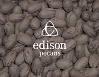 Edison Pecans