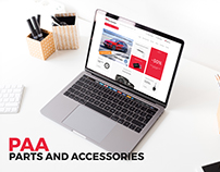 PAA Parts And Accessories