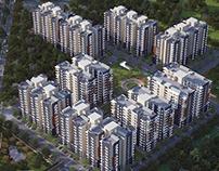 Aashry Housing Society