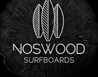 NOSWOOD SURFBOARDS