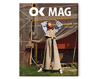 OK Mag #13 - Truth Or Dare