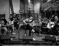 Casa da musica - Gordo e os Indecentes