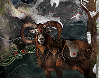 Aries the Ram