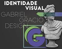 GABRIEL GRACIO DESIGN - Branding + Visual Identity
