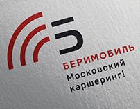 Лого для  каршеринга