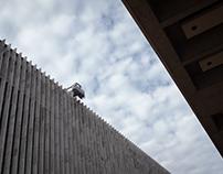 Architectural Awe in Manhattan