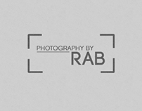 Photography by Rab Logo