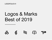 Logo Selection - Best of 2019