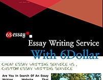 USA Cheap Essay Writing