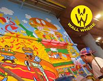 WALL WHERE 01