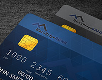 BlackRidgeBANK Credit Cards