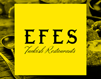 EFES - Turkish Restaurants
