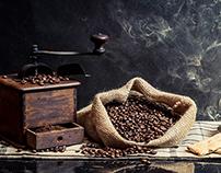KOFFEE – Bar, Bistro & Restaurant Theme