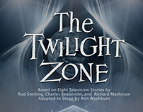 'The Twilight Zone'