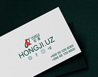 hongji.uz