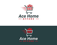 ACE HOME OFFERS Logo