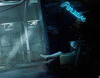 Fantasy and Sci-Fi Photomanipulations - I