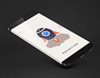 Rocketium App Design Proposal