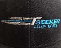 Jet Seeker Logo
