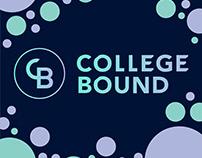 College Bound App Branding