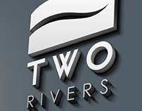 TWO RIVERS IDENTITY & CAMPAIGN