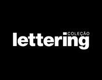 Lettering - coleção