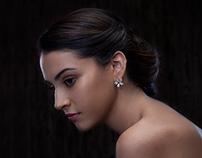 Renu Oberoi-Jewellery Campaign-2015