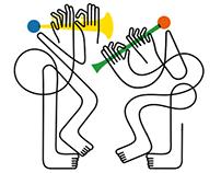 Harvard mag-Pompidou-Jazz festival and many more line