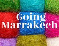 Going Marrakech