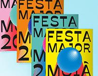 Festa Major Moià 2018