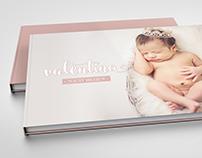 Photobook - Newborn
