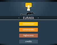 Euraka - Game Jam