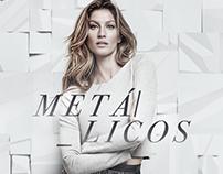 Metálicos Falabella 2016