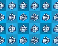 Trail Running Arg - Branding