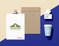 Beydağ&İNT Projesi BULVAR(2) PARK Logo Tasarımı
