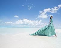 L'officiel Thailand - Siren Song - fashion editorial