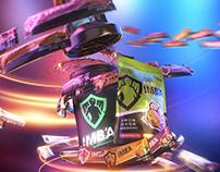 IMBA Energy Drink