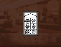 ARC Logo & Identity