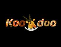 Koodoo web site
