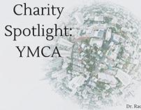 Charity Spotlight: YMCA