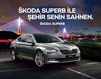 Skoda Octavia / Advertising