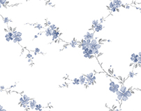 Estampa Floral Primavera