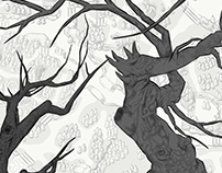 Battleground for backgrounds (2K18)