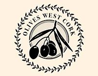Olives West Cork Logo